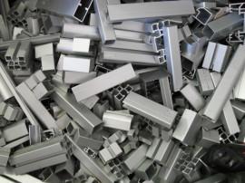 Ne Metalle - Aluminium-Profile