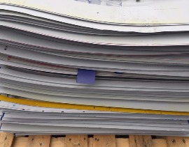 Alu Offsetplatten Preis, Aluminium Offsetdruckplatten Recycling,